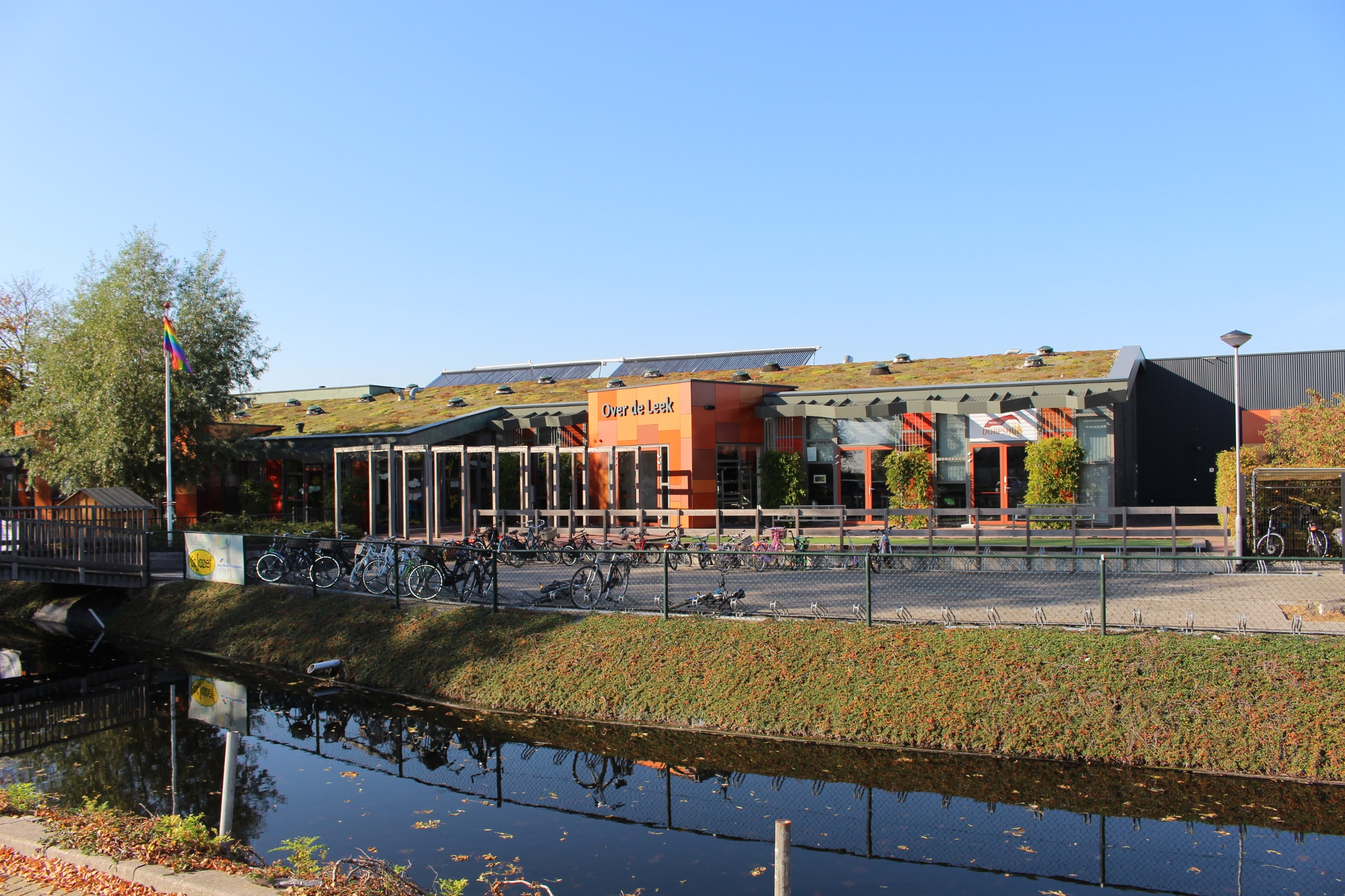 MFA Zwaagdijk-Oost