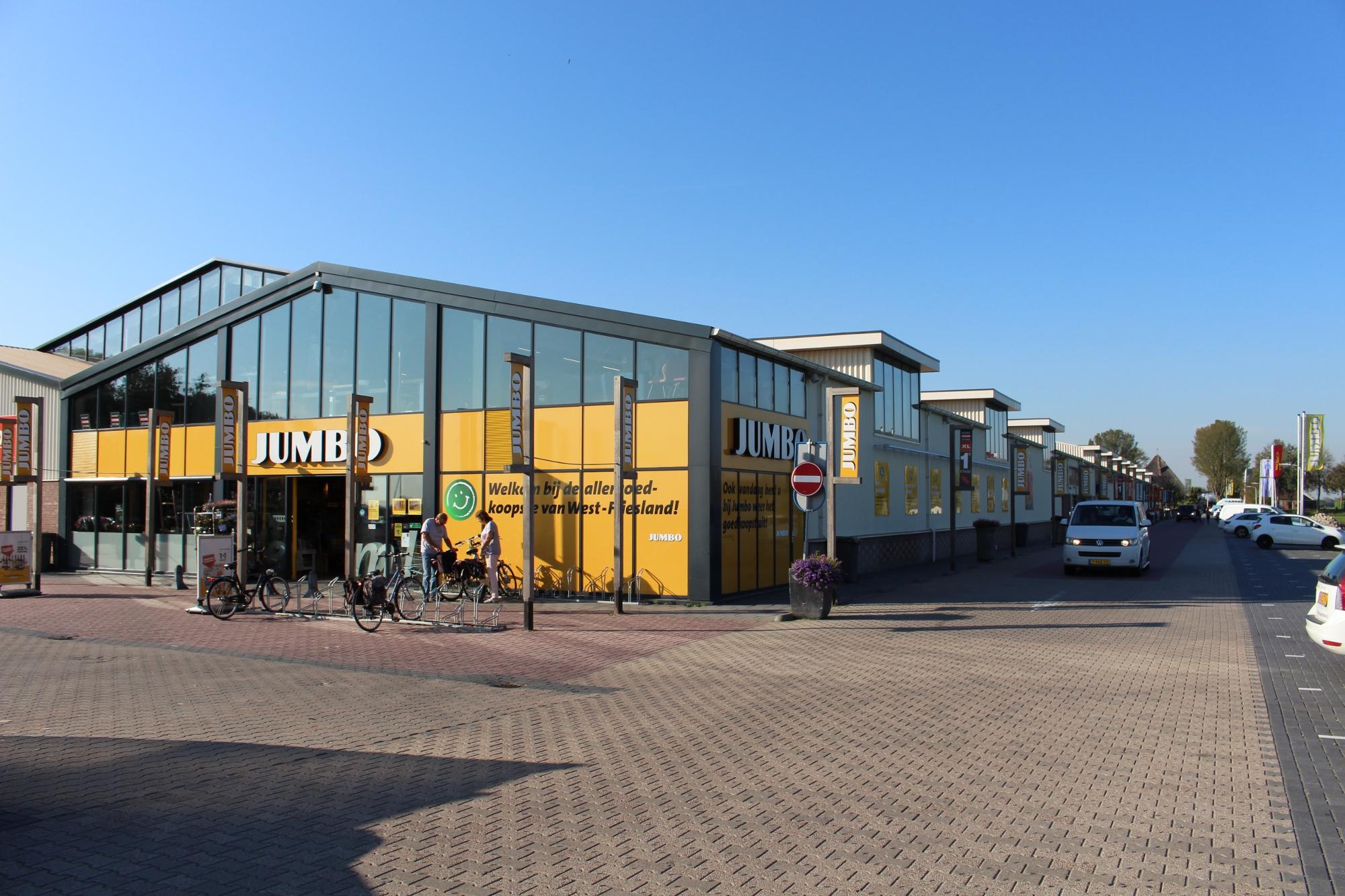 Winkelhart Zwaagdijk Oost
